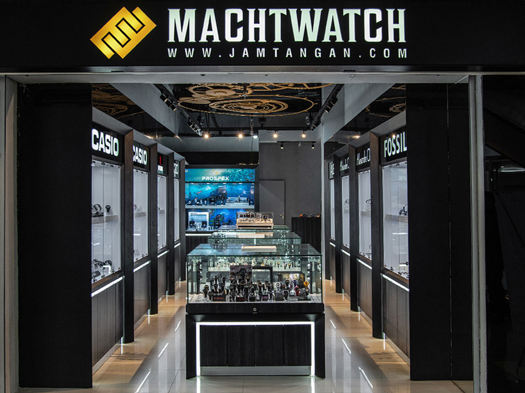 Machtwatch Mojokerto