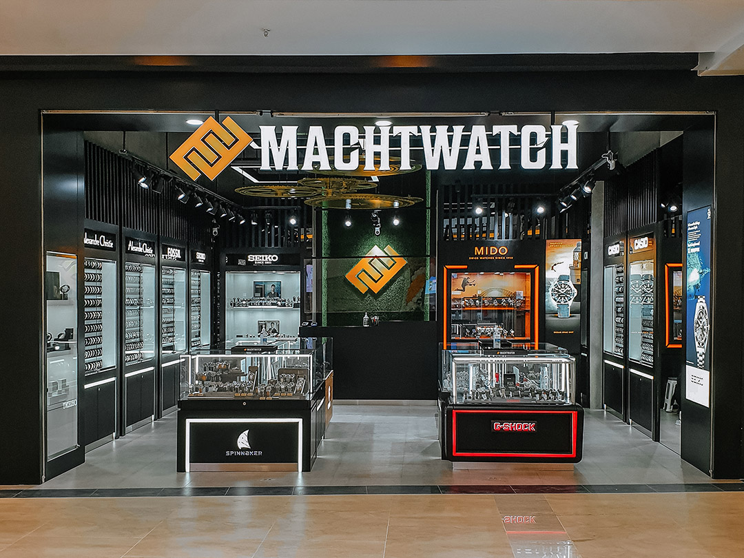 Machtwatch AEON