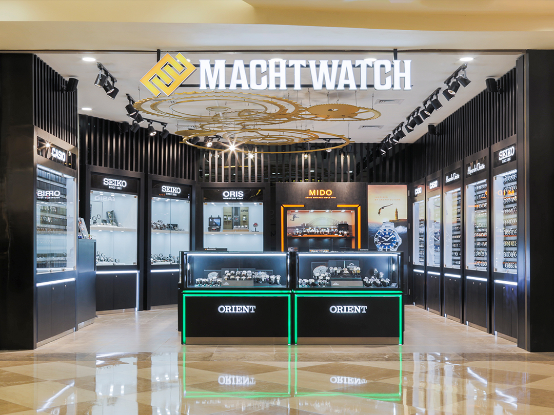 Machtwatch Surabaya