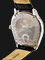 Aigner Vicenza A111116 Men Black Mother Of Pearl Dial Brown Leather Strap Thumbnail