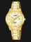 Alba AH7R36X1 Ladies Gold Dial Gold Stainless Steel Strap Thumbnail