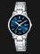 Alba AH7R57X1 Ladies Blue Dial Silver Stainless Steel Strap Thumbnail
