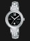 Alba AH7R79X1 Ladies Black Dial Stainless Steel Strap Thumbnail