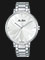 Alba AH8545X1 Ladies Silver Dial Stainless Steel Strap Thumbnail