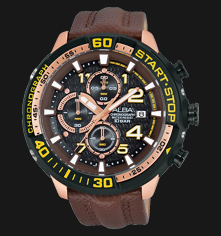 Alba AM3112X1 Machtwatch
