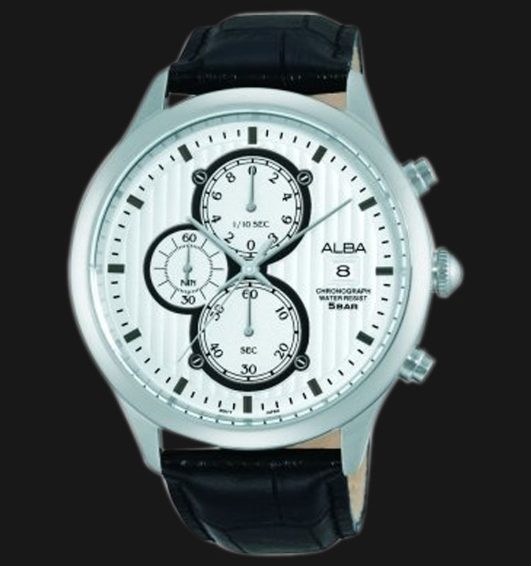 Alba AM3129X1 Machtwatch
