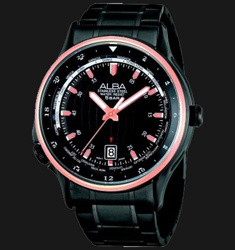 Alba AS9486X1 Machtwatch