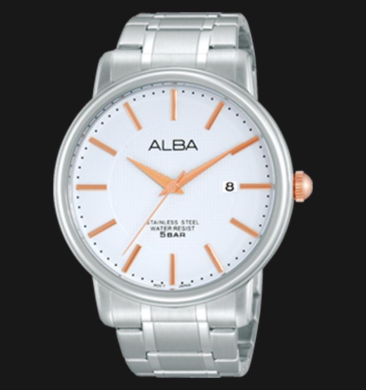Alba AS9743X1 Machtwatch