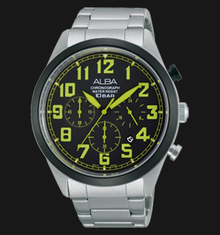 Alba AT3531X1 Machtwatch