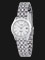 Alba AXT857X1 Ladies White Dial Stainless Steel Strap Thumbnail