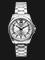 Alexandre Christie AC 8473 LD BSSSL Women Sport Silver Dial Stainless Steel Thumbnail