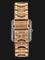 Alexandre Christie AC 8551 MD BRGSL Men Silver Dial Light Gold Stainless Steel Thumbnail