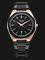 Alexandre Christie AC 8600 MD BBRBA Men Black Dial Black Stainless Steel Strap Thumbnail