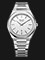 Alexandre Christie AC 8600 MD BSSSL Men Silver Dial Stainless Steel Strap Thumbnail