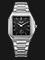 Alexandre Christie AC 8601 MS BSSBA Men Black Dial Stainless Steel Strap Thumbnail