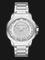 Armani Exchange AX1900 Men Silver Dial Stainless Steel Strap Thumbnail