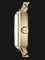 Armani Exchange AX5452 Ladies Gold Dial Gold Stainless Steel Strap Thumbnail