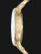 Armani Exchange Harper AX5607 Ladies Blue Dial Gold Stainless Steel Strap Thumbnail