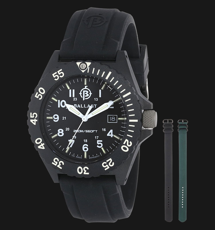 Ballast BL-3118-01 Bright Star Machtwatch