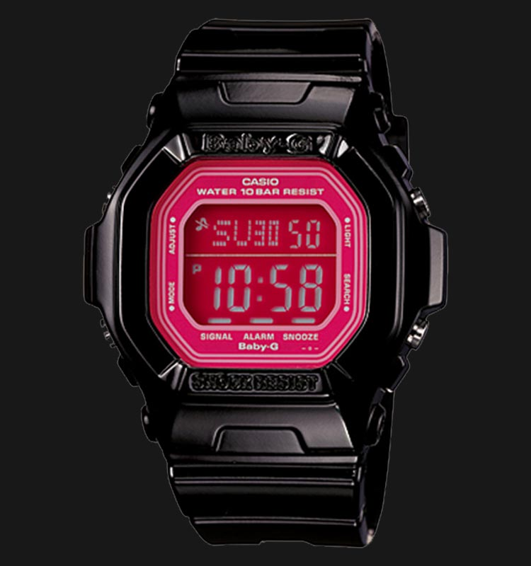 Casio Baby-G BG-5601-1DR Machtwatch