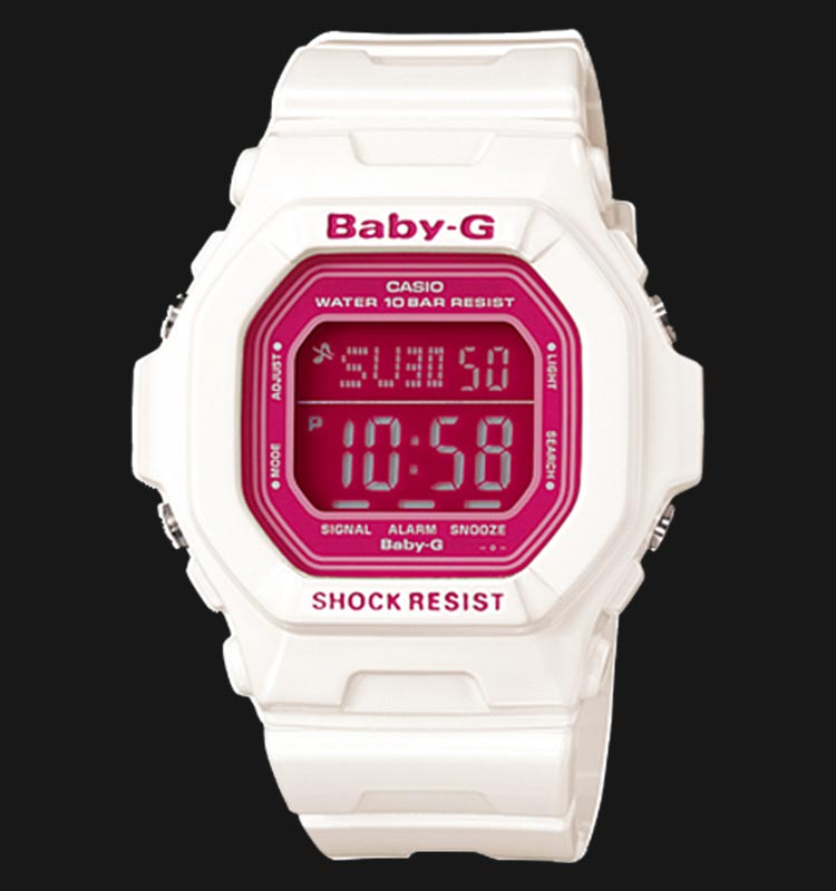 Casio Baby-G BG-5601-7DR Machtwatch
