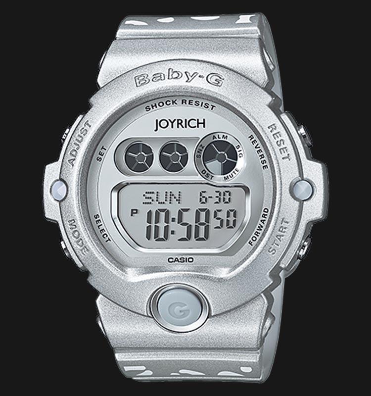 Casio Baby-G Joyrich BG-6901JR-8DR Machtwatch