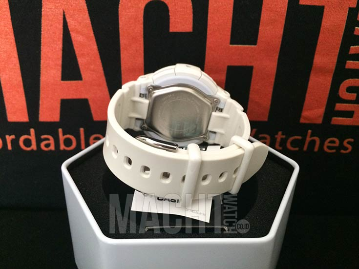 Casio Baby-G BGA-131-7B2DR Machtwatch