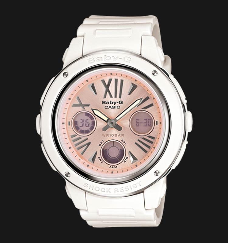 Casio Baby-G BGA-152-7B2DR Machtwatch