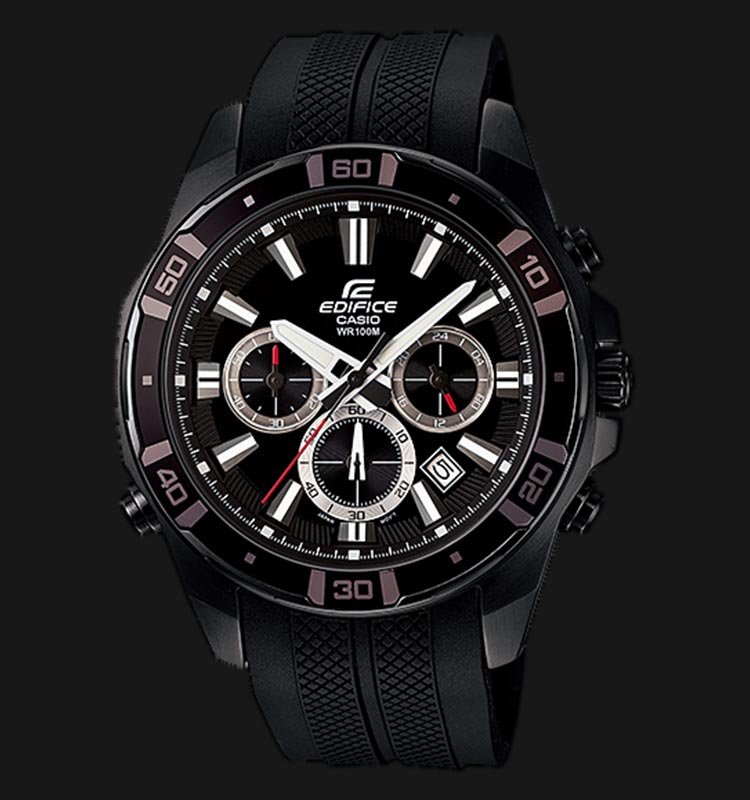 Casio Edifice EFR-534PB-1AVDF Machtwatch