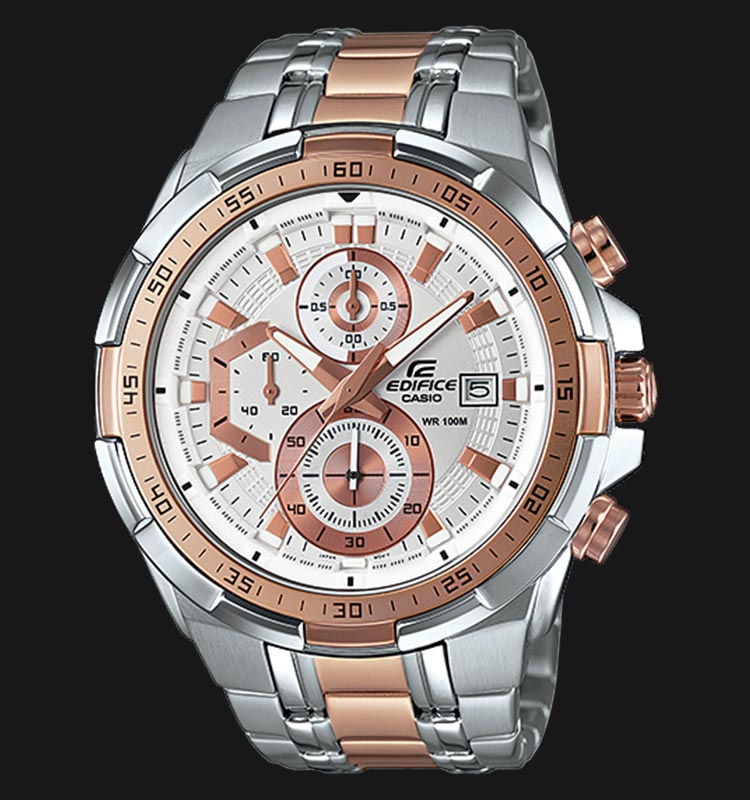 Casio Edifice EFR-539SG-7A5VUDF Machtwatch