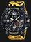 Casio G-Shock GG-1000WLP-1AJR Mudmaster Twin Sensor Digital Analog Dial Camouflage Resin Strap Thumbnail