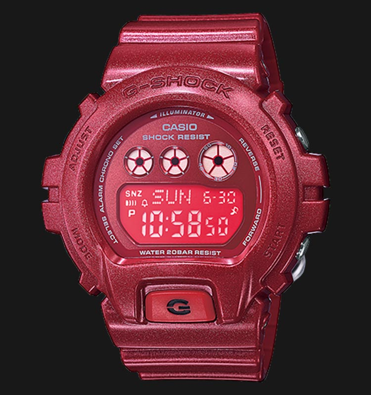 Casio Baby-G GMD-S6900SM-4DR Machtwatch