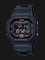 Casio G-Shock GW-B5600HR-1DR Men Digital Dial Black Resin Strap Thumbnail