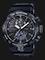 Casio G-Shock Gravitymaster GWR-B1000-1AJF Black Analog Dial Black Resin Strap Thumbnail