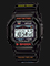 Casio G-Shock GWX-5600-1JF Multiband 6 Tough Solar Digital Grey Black Resin Thumbnail