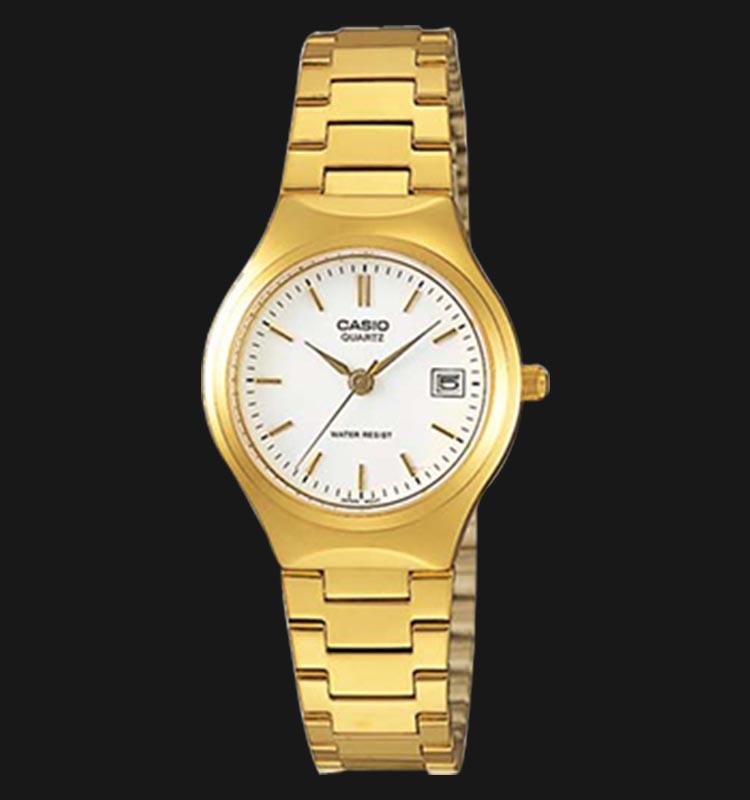 Casio LTP-1170N-7ADF Machtwatch