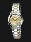 Casio LTP-1275SG-9ADF Enticer Ladies Gold Dial Dual Tone Stainless Steel Strap Thumbnail