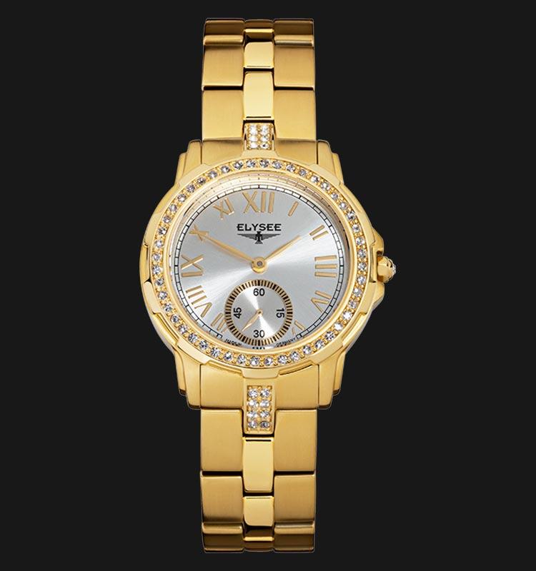 ELYSEE MELISSA 22004S Machtwatch