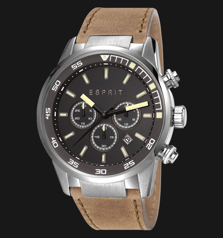 ESPRIT ES108021004 ALARIC LIGHT BROWN Machtwatch