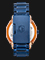 Expedition E 6385 BF BURBU Ladies Blue Dial Blue Stainless Steel Thumbnail
