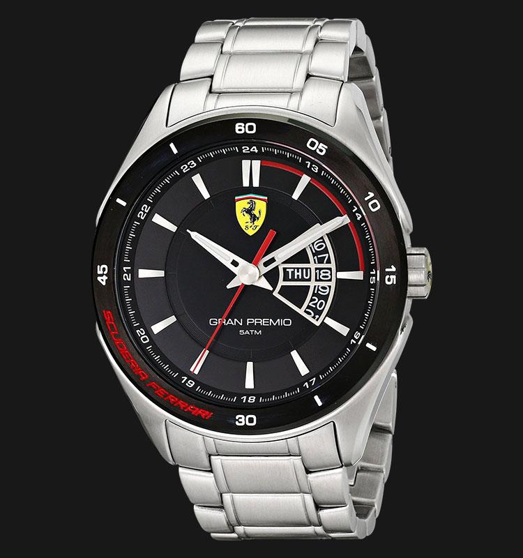 Ferrari 0830189 Gran Premio Machtwatch
