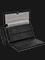 Fossil Wallets SL7945001 Blake RFID Black Flap Clutch Thumbnail