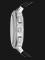 Fossil FS5160 Machine Chronograph Black Leather Strap Thumbnail