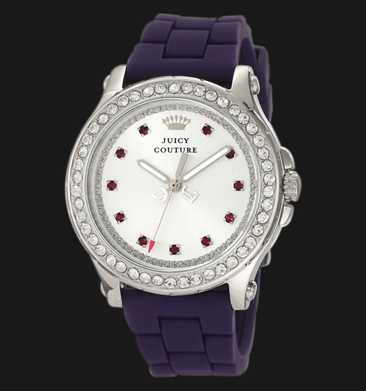 Juicy Couture 1901067 Pedigree Purple Silicon Machtwatch