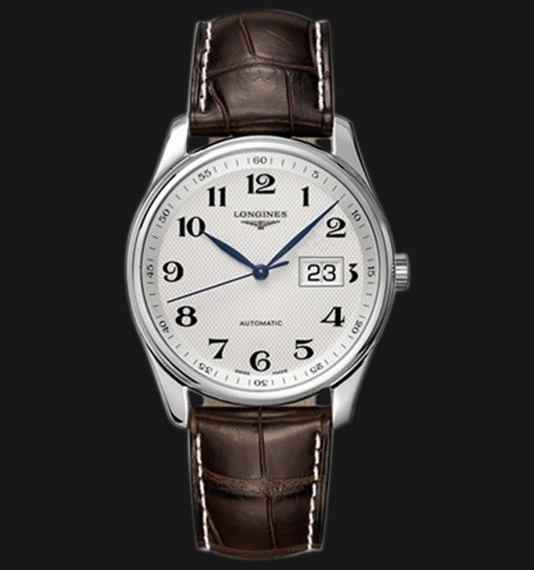 The Longines Master Collection L2.648.4.78.3 Machtwatch