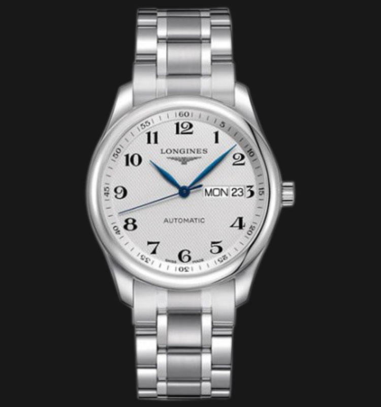 The Longines Master Collection L2.665.4.78.6 Machtwatch