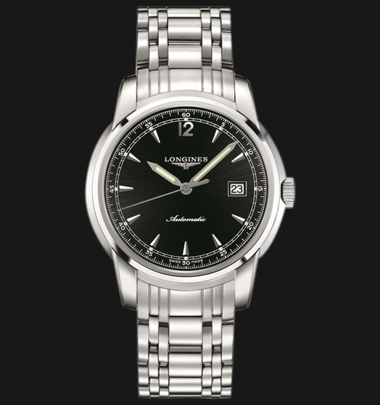The Longines Saint-Imier Collection L2.766.4.59.6 Machtwatch