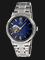 Orient Classic Bambino Open Heart RA-AG0028L Automatic Men Blue Dial Stainless Steel Thumbnail
