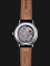 Orient RA-AK0006L Automatic Ladies Navy Blue Dial Blue Leather Strap Thumbnail
