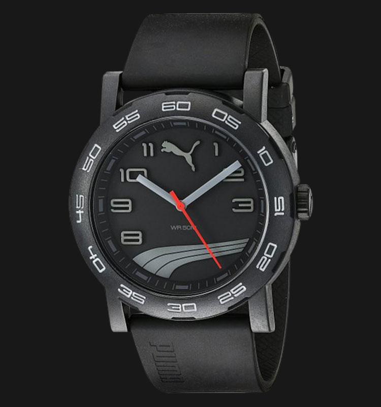 PUMA PU103201009 Machtwatch